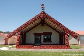 Te Kaha Marae