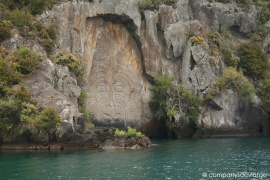 Carvings @ Taupo